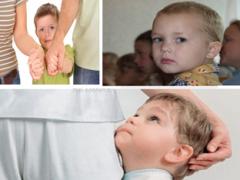 Как усыновить ребенка?