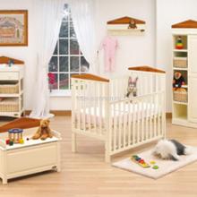 Как правильно оформить комнату для вашего малыша?