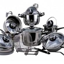 Посуда Vinzer – безупречный вкус и качество приготовляемых блюд