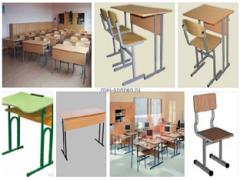 Школьная мебель: как выбрать?
