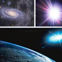 О главном влиянии звезд языком натальной астрологии