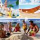 Как выбрать место для летнего отдыха с ребенком?