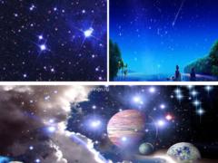 Неподвижные звезды в мунданной астрологии