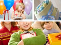 Подарок для ребенка со смыслом