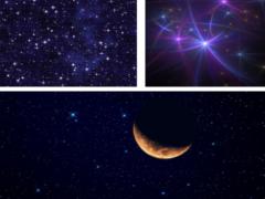 Влияние созвездий: Малый пес, Наугольник, Ночная сова, Орион