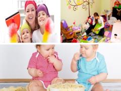 Что нужно для того чтобы приучить ребенка к чистоте?