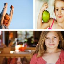 Как научить ребенка быть уверенным в себе?