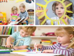 Несколько правил воспитания пятилетнего ребенка