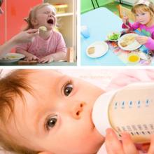 Факты о детском питании, о которых вы возможно не знаете