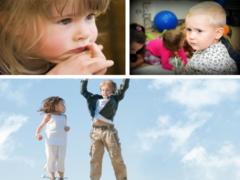 У ребенка проблемы с самооценкой, что делать?