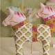 Как сделать игрушку лошадку к Новому году?