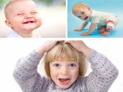 Как укрепить нервную систему ребенка?