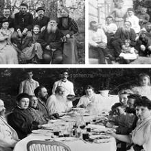 Много континентов — одна семья. Лев Толстой и его потомки (часть 2)