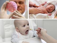 Кишечные инфекции у детей, что делать?