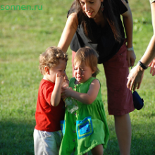 Как правильно воспитывать и обучать детей младшего возраста?
