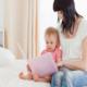 Основы воспитания детей в возрасте до 3-х лет