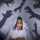 Как помочь ребёнку пережить возрастные страхи и избавиться от проблем со сном?