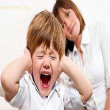 Как справиться с детской истерикой и капризами?