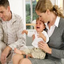 Как сохранить отношения после родов?