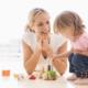 Рекомендации для родителей по развитию речи детей от года до трёх