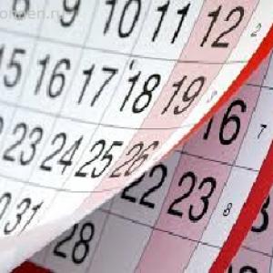Календарь беременности нужен ли