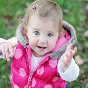 Что нужно знать, чтобы пережить кризис 1 года у ребенка