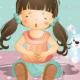 Если у ребенка пиелонефрит,  как лечить?