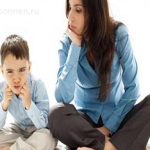 Какие ошибки допускают родители в воспитании детей