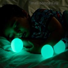 Что делать, если ребенок боится темноты?