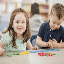 Что такое детский сад, зачем туда ходят дети, почему?