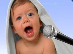 Когда ребенок начнет говорить, как учить ребенка разговаривать?