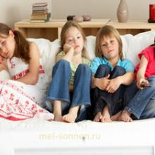 Особенности воспитания детей, особенности воспитания ребенка в семье