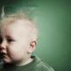 Выпадают волосы у ребенка, в чем может быть причина?