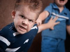 Что такое детская агрессия, причины агрессивного поведения детей?