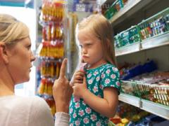 Если у ребенка капризы – это привычка