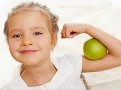 Как сохранить и укрепить иммунитет у ребенка?