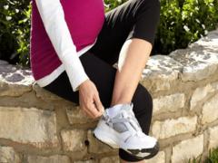 Какой должна быть обувь для беременных?