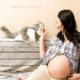 Токсоплазмоз и беременность, только нашему коту и не везет…