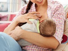 Чем полезно грудное молоко и грудное вскармливание?