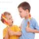 Из-за чего дети могут быть жестокими