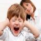 Как преодолеть детские капризы?