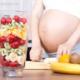 Какое питание беременной можно назвать правильным?