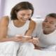 Первые признаки беременности до месячных