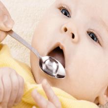 Какие витамины необходимы детям в раннем возрасте?