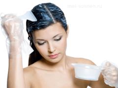 Вредно ли красить волосы беременным?