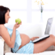 Как влияет компьютер на беременность?