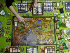 Краткое описание игры: World of Warcraft