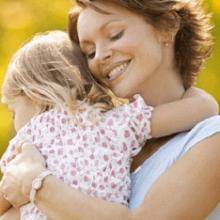 Отпуск по уходу за ребенком