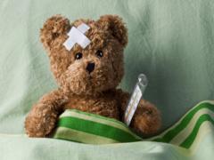 Как отличить грипп от ОРВИ у ребенка?