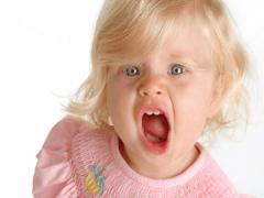 Ребенок говорит плохие слова, что делать?